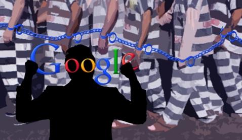 كيف يخطط Google للسيطرة على كوكب الأرض؟