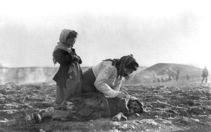 حقائق حول الإبادة الأرمنية - صورة 1