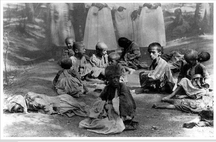 حقائق حول الإبادة الأرمنية - صورة 3