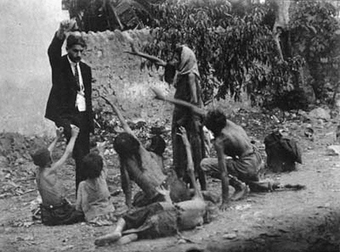 حقائق حول الإبادة الأرمنية - صورة 4