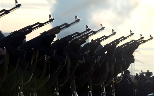 هل يتلو كلاشينكوف العالم العربي فعل الندامة؟
