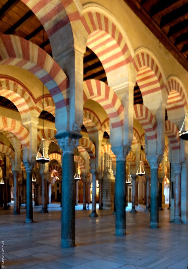 جدل حول إرث الكاتدرائية-الجامع في قرطبة - صورة 5