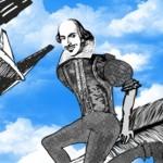 شكسبير والفيزا المرفوضة