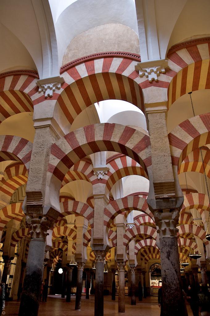 جدل حول إرث الكاتدرائية-الجامع في قرطبة - صورة 6