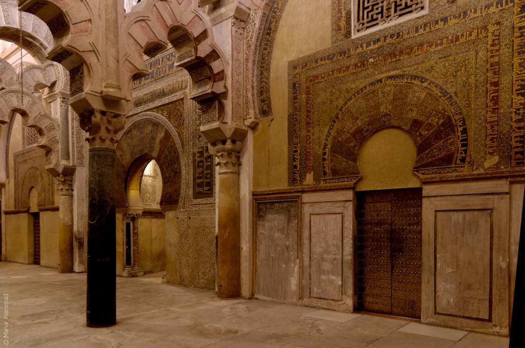 جدل حول إرث الكاتدرائية-الجامع في قرطبة - صورة 7