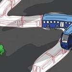 مترو الغرباء