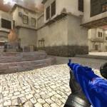 """لعبة """"خط النار"""" الجديدة: الحرب في دمشق"""