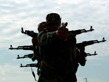 """الحكومة العراقية تموّل ميليشيات """"الحشد الشعبي"""" وإيران تديرها"""