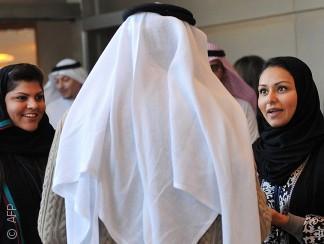 """سعوديات يرفضن العيش تحت سيادة """"الرجل"""""""