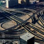 تطبيق مكاني لتحديد المواقع في دبي