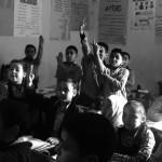 تلاميذ مصر لا يجيدون القراءة والكتابة