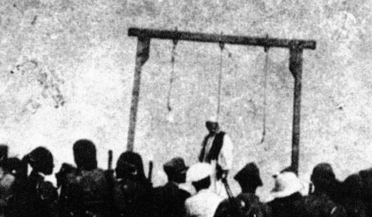 أشهر ساحات الإعدام قبل الربيع العربي