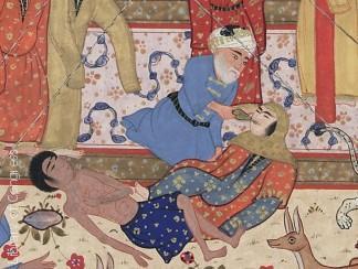 عن تحريم الحب والعشق في التراث العربي