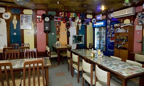 افضل مطاعم دبي - سبيشل أوستادي