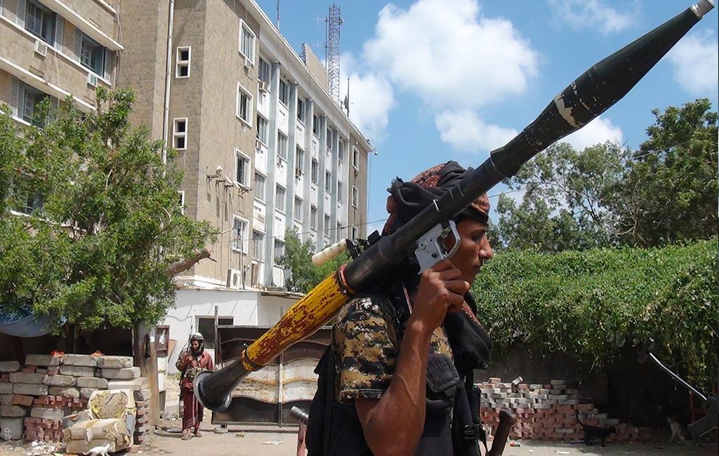 هل تكرر اللجان الشعبية في جنوب اليمن سيناريو اللجان الحوثية؟