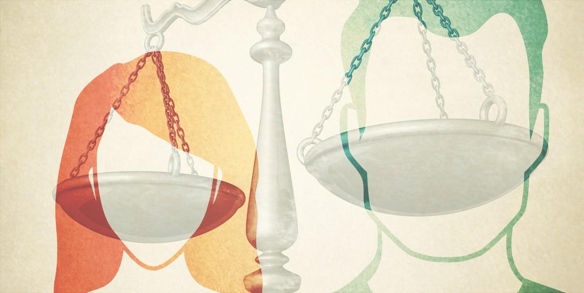 """عقوبة """"الزنا"""" في القوانين العربية: للنساء فقط"""