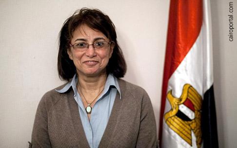 أبرز رئيساتالاحزاب العربية  - هالة شكر الله