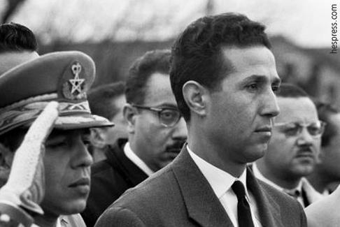 أهم الانقلابات في العالم العربي - انقلاب بومدين
