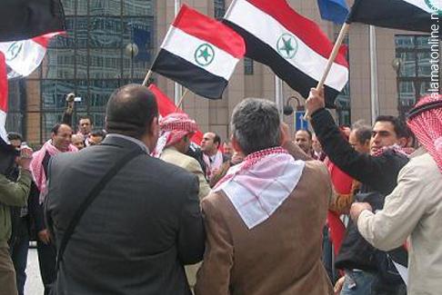 المجموعات المطالبة بالاستقلال وأهم الانفصاليين في الشرق الأوسط - الأحواز