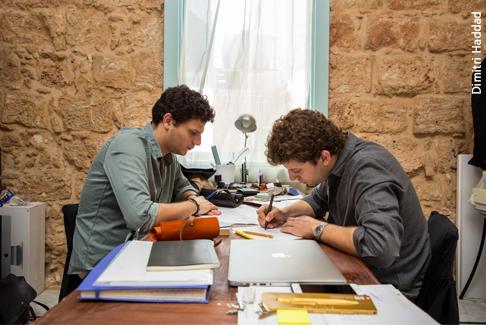 منظمة House of Today في بيروت .. عرابة التصميم في لبنان - صورة 2