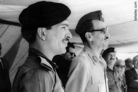 أهم الانقلابات في العالم العربي - انقلاب الثورة البيضاء