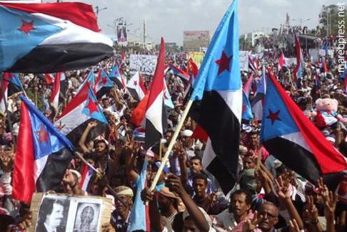 المجموعات المطالبة بالاستقلال وأهم الانفصاليين في الشرق الأوسط - جنوب اليمن