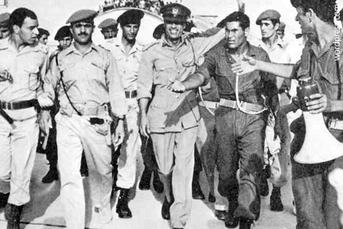 أهم الانقلابات في العالم العربي - انقلاب ثورة الفاتح
