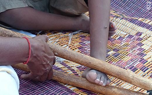 تسمين النساء في موريتانيا بالقوة يتراجع