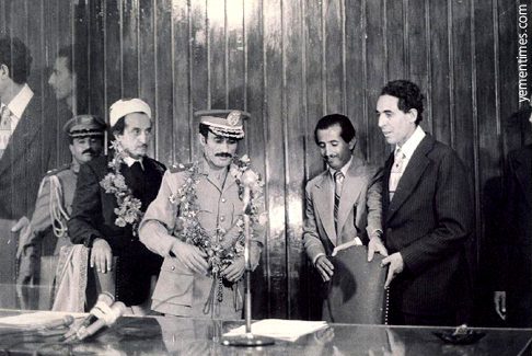 أهم الانقلابات في العالم العربي - الانقلاب الناصري