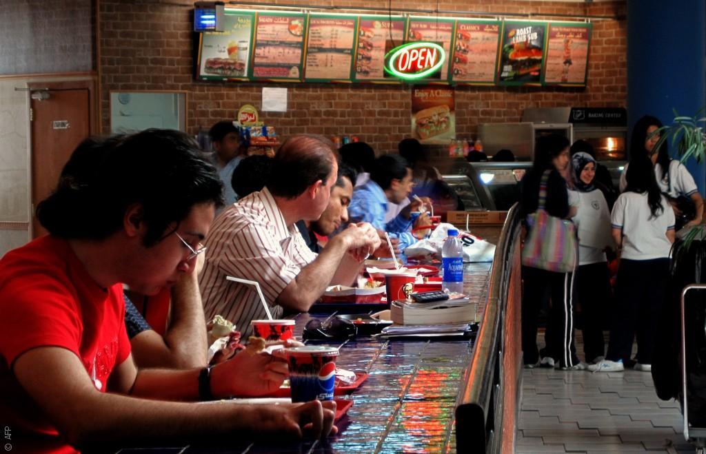 أبرز توجهات الغذاء في الخليج بالأرقام