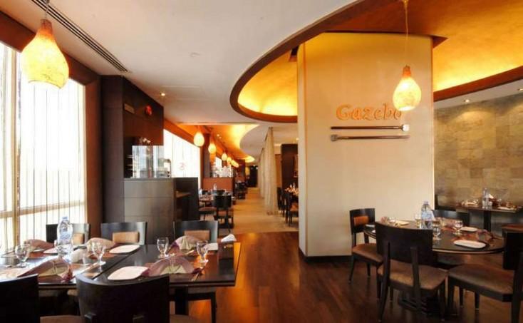 افضل مطاعم دبي - جازيبو