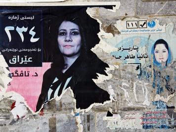 لماذا وضع النساء في كردستان أفضل من باقي الدول العربية؟