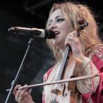 زينة الداودية: المغنية الشعبية المثيرة للجدل في المغرب