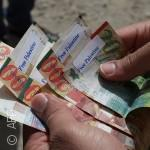 السلطة الفلسطينية لإسرائيل: الأمن مقابل المال