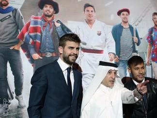 أبرز إنفاقات قطر في الرياضة