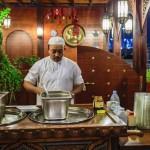 أفضل 5 مطاعم شعبية في دبي