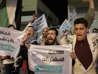 عرب الـ48 يفرضون أنفسهم في الكنيست