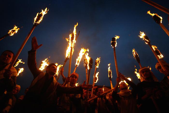 عيد النوروز .. لا احتفالات بعيد النوروز هذا العام