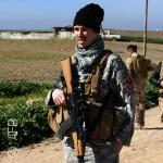 أمريكيون في ميليشيات مسيحية عراقية لمقاتلة داعش