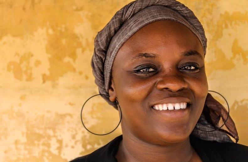 ابتكارات تكنولوجية من قبل نساء موريتانيا - سيلا ديارا