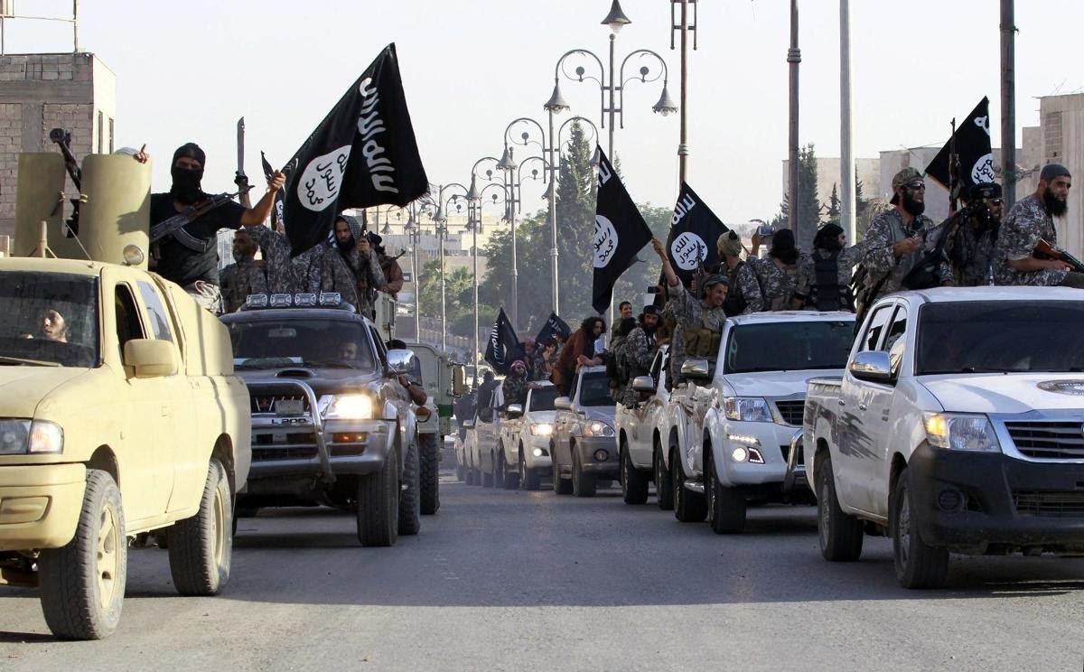الآثار الإيجابية لحكم داعش وسلطته