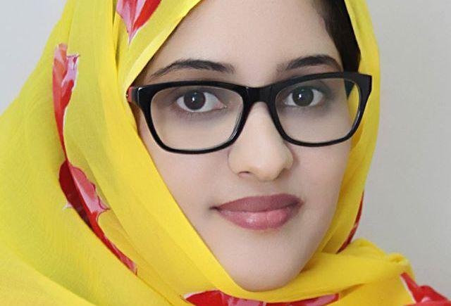 ابتكارات تكنولوجية من قبل نساء موريتانيا - خديجة