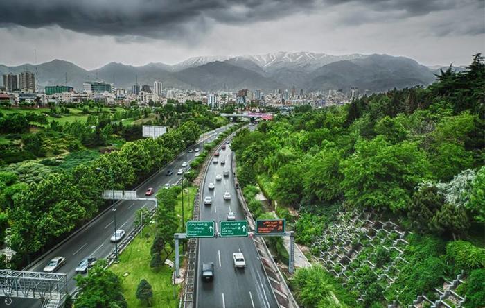 1حقائق عن إيران - 10 حقائق لا تعرفها عن إيران -