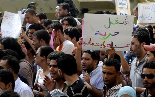 انتخابات تونس: الاقتصاد داخل الصندوق