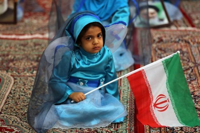 حقائق عن إيران - 10 حقائق لا تعرفها عن إيران - عيد الثورة