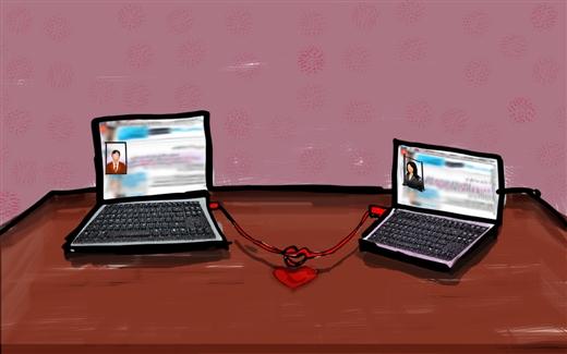 أغرب المواصفات المطلوبة في مواقع الزواج العربية