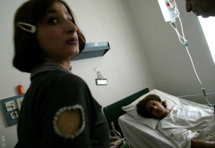 حقائق عن إيران - 10 حقائق لا تعرفها عن إيران - المتحولون الجنسيون