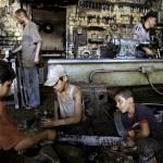 الموت يهدد 22000 طفل عامل سنوياً