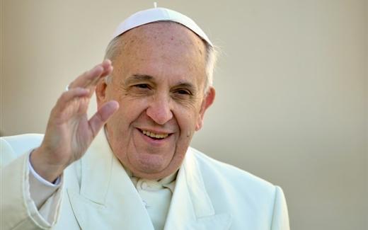 البابا فرانسيس الأول، رجل الكنيسة الصادم