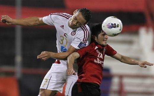 أبرز نجوم الكرة الأجنبية في الملاعب العربية